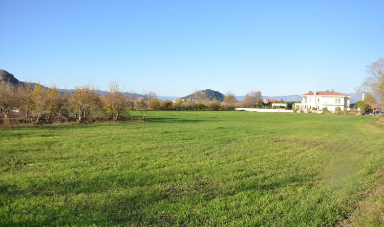 Land in Dalyan 2